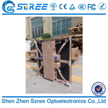 SCREE Stage Rental 0.5m*0.5m Die-aluminum Cabinet PStage Rental 0.5m*0.5m Die-aluminum Cabinet P4.81 Indoor led display