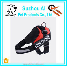 Solf Mesh Strap VestSafety Pet Control Harness Dog