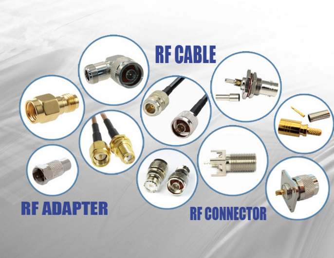 RF Coaxial Cable RG59,RJ58 CCTV Cable