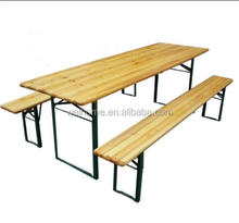 foldable beer table sets for rental