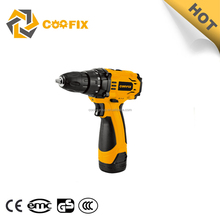 Coofix 14.4V power craft cordless drill battery drill cordless dc motor for torq cordless drill