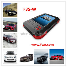 F3S-W Global Car Diagnostic Scanner auto ecu and key programming