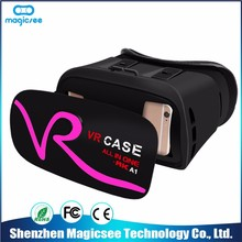 Best Price 3d vr glasses video headset glasses