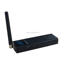 best price wifi tv cloud stick quad core Windows 10 OS mini digital tv stick XMR-DSH12