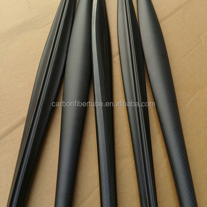 Special carbon fiber tube for 25.4mm 26mm 28mm 26.5mm for fishing