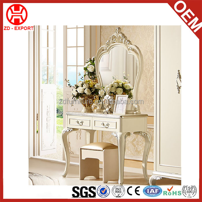 French style design chic dressing table in wholesale price