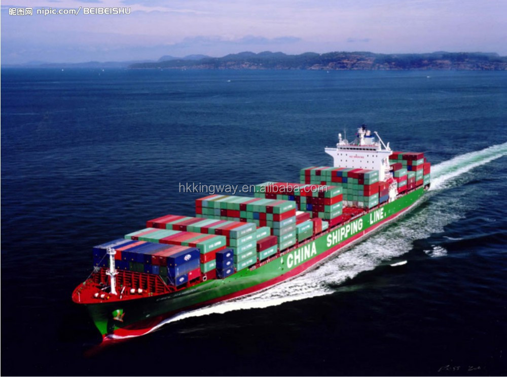 Less container shipping to Jakarta/Indonesia from Qingdao