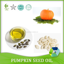 100% Pure Organic Refined bulk Pumpkin Seed Oil/Pumpkin seed oil softgel capsule