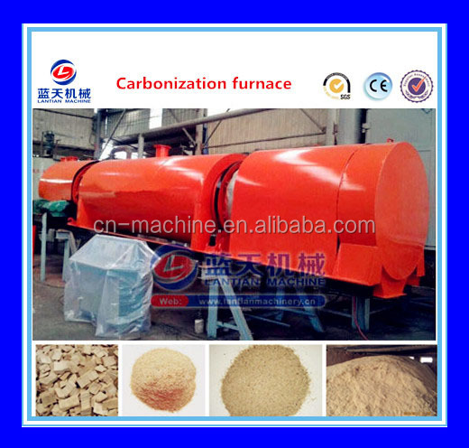 Bamboo Activated Charcoal Furnace/phyrise Tires Activated Carbon Rotary Kiln/coal Activated Carbon Cooking Stove