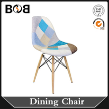 simple style modern dining chairs/simple shape dining chair