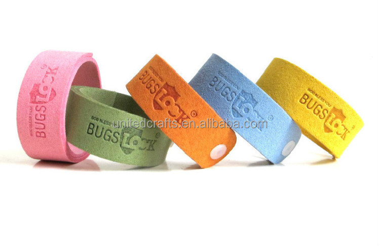 baby Anti Mosquito Bug Repellent Bracelet