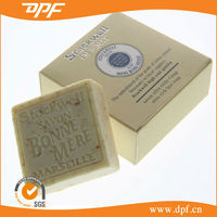 Wholesale Eco-friendly Natural Herb Charming Small Soap