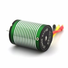 X-TEAM XTI- 3650 RC Electric Car Brushless DC Motor,540 Sensorless Brushless Motor