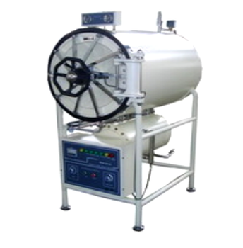 Full Automatic High Pressure Steam Sterilizer