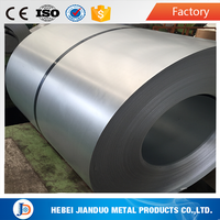DX51D+Z material hot dip Galvanized Steel Coil for sale