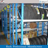used tire shop equipment warehouse racks for sale