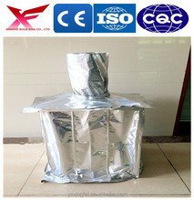 Accept payment by L/C 100% new pp material 2300kg ton bag
