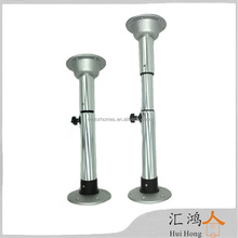 motorhome furniture parts telescopic table legs