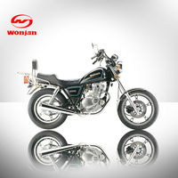 250cc gas mini chopper bike(GN250)