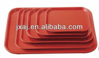 2013 LEECHEE cheap rectangular fashion plastic dish