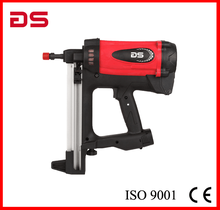 Gas concrete steel nail gun Li-ion Battery Fuel Cell Air Nailer