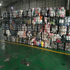 korea premium quality sorted clothes summer in bale unsorted clothes shoes and bags for sale