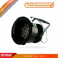 Economical and applicable design DLC CUL 200w waterproof led par light
