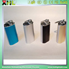 bank power led light with key chain rohs power bank 2600mah