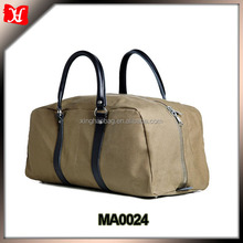 Fashion china manufacturer travel bag for travel promotiom good quality fast delivery