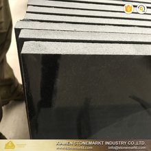 StoneMarkt Polished China black granite tiles