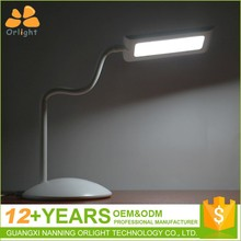 LED Desk Lamp For Reading Studying Relaxation Bedtime 3-Level Dimmer Touch-Sensitive LED Table Lamp