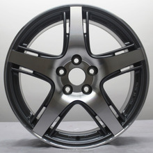 Manufacturing rims wheels with high quality