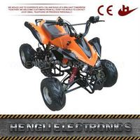 Strong power of atv new 110cc mini atv for kids
