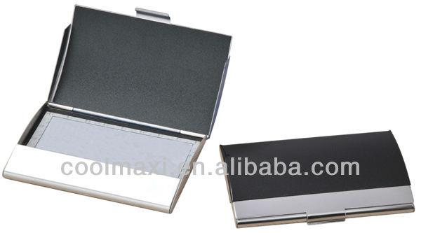 Alibaba promotional products table name card holder