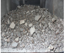 calcium aluminate flux manufacturer