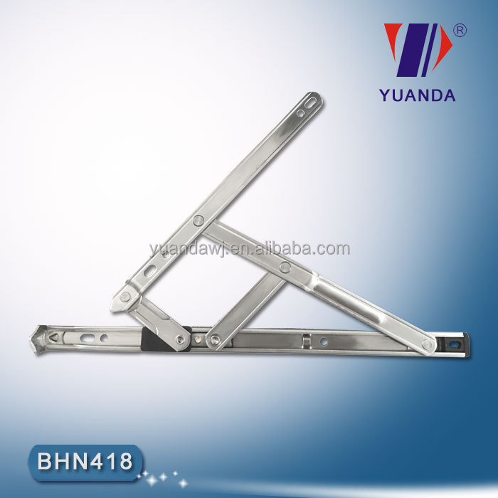 High Quality Aluminum Window Friction Stay,Friction Hinge,Window and Door hinge