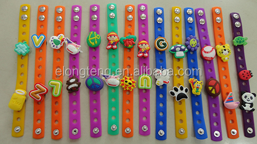 2014 cheap customized best ornaments print silicone bracelet,embossed silicone bracelet,debossed silicone bracelet