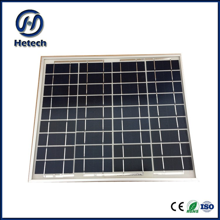 homemade solar panel 10W polycrystalline solar panel manufacturer