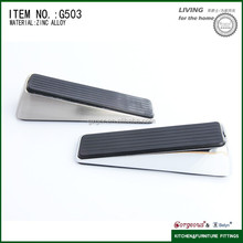 sliding wood door wedge stop, door stopper