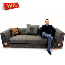 Foshan italy brand living room varsace SOFA <strong>furniture</strong>