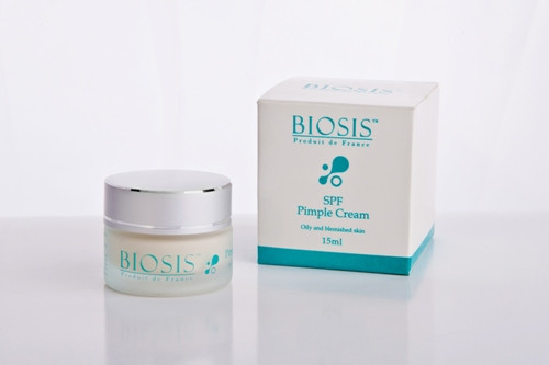 Oily Biosis Pimple Cream SPF25