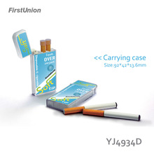 New innovations soft electronic cigarette filter e cigarette YJ4934D disposable electronic cigarette