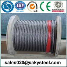 stainless steel 304 wire straightened astm a313 0.143 diameter