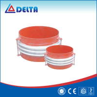 Fabric Stainless Steel Modular Expansion Joint Supplier