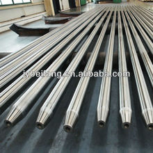 High Chrome Iron mill rollers
