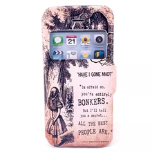 Leather Stand Phone Case for iPhone 5 Card Holder PU Magnetic Wholesale Smart Phone Case with Window