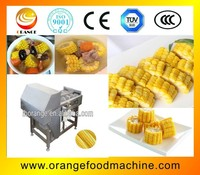 Stainless steel Automatic Sweet Corn Cutting Machine/Corn Cutter