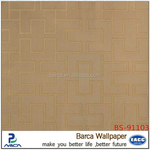 Chinese style 3d cheap wallpaper pvc wallpaper for sale
