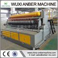 full automatic wire mesh welding line