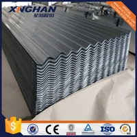 Galvalume zinc roofing sheet within 4000mm